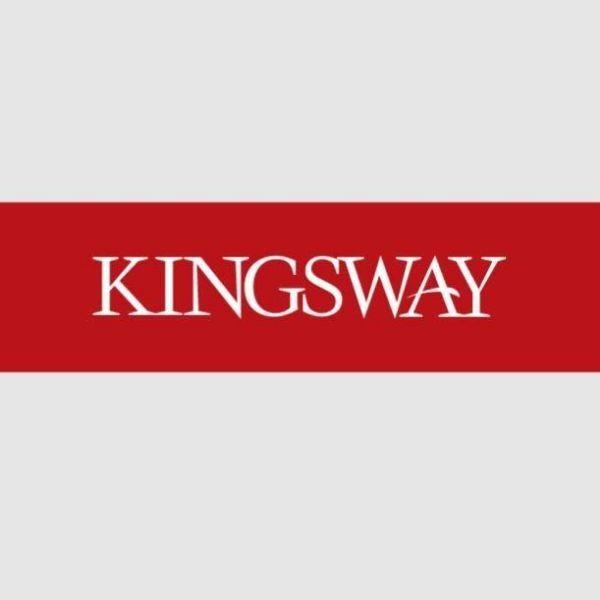 Kingsway Mall logo