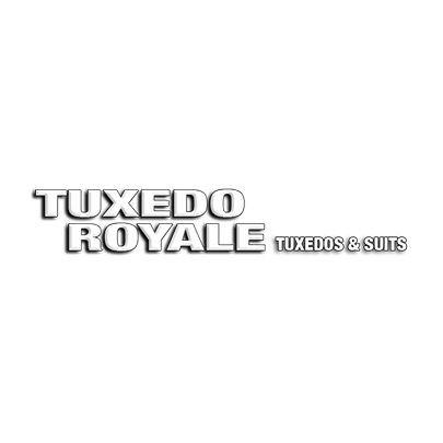 Tuxedo Royale logo