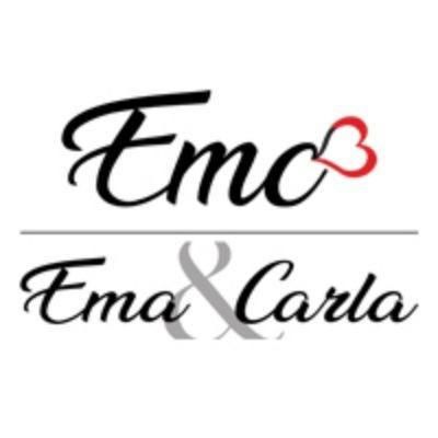 Ema & Carla logo