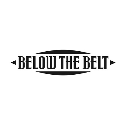 Below the Belt logo