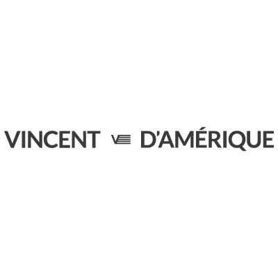 Vincent d'Amérique logo