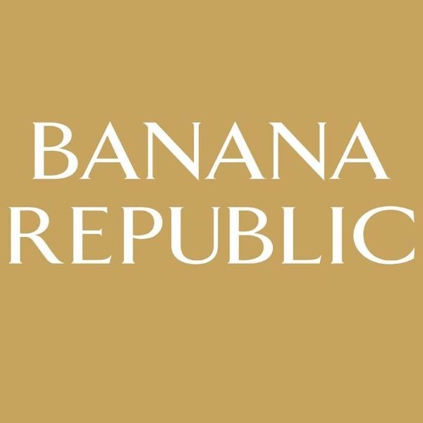 Banana Republic logo
