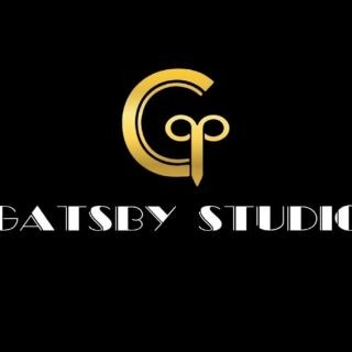 Gatsby Studio Salon & Spa logo