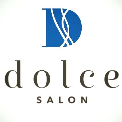 Dolce Hair & Esthetics Salon logo
