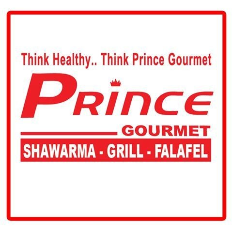 Prince Gourmet logo