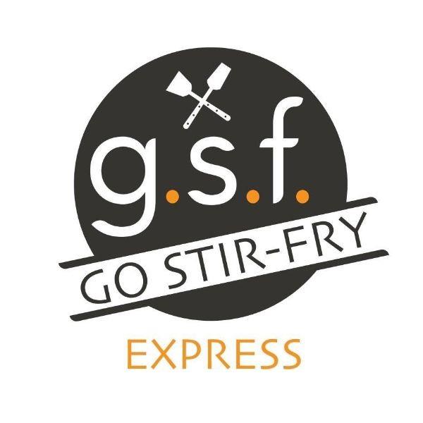 Go Stir Fry logo