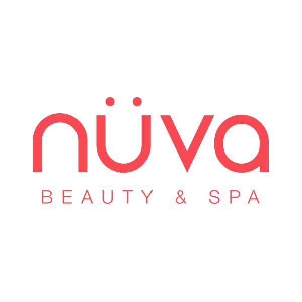 Nüva Beauté et Spa logo