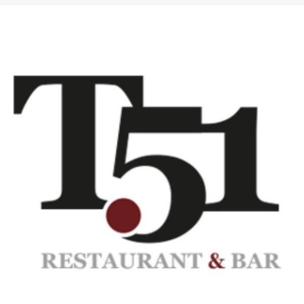 Table 51 logo