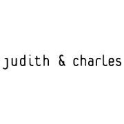 Judith & Charles logo