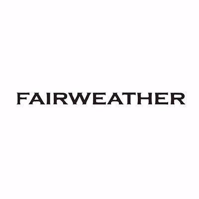 Fairweather logo