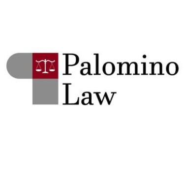 Palomino Law logo