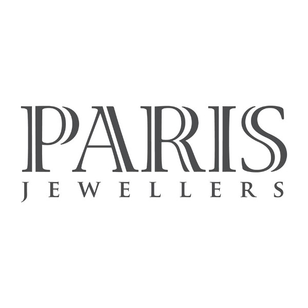 Paris Jewellers logo