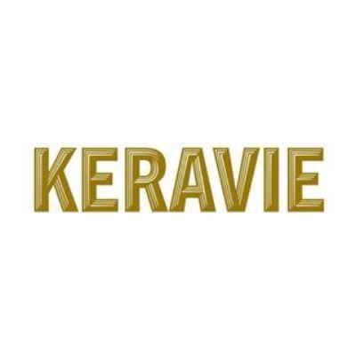 Keravie Lash Loft logo