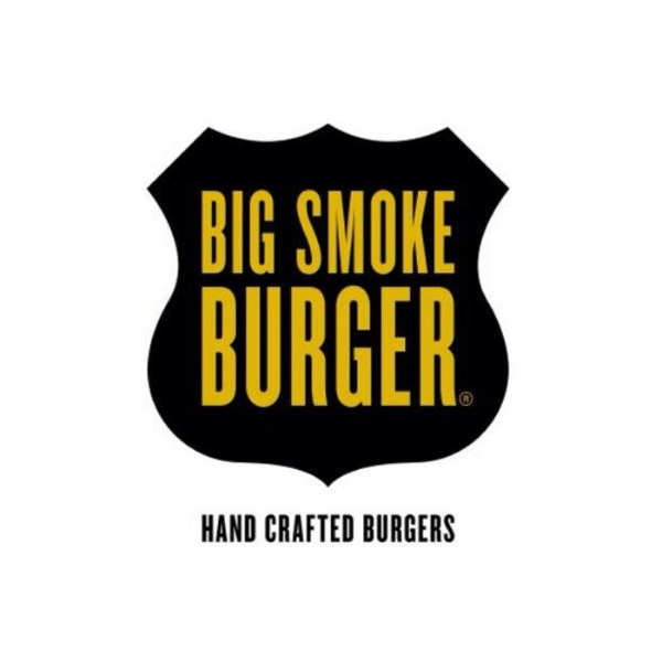 Big Smoke Burger logo
