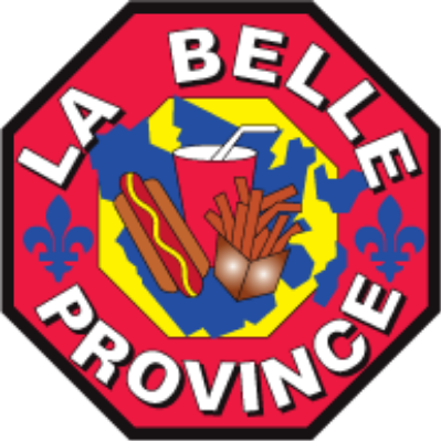 La Belle Province logo