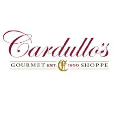 Cardullo's Gourmet Shoppe logo