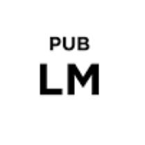Pub L.M. logo