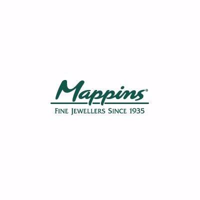 Mappins  logo