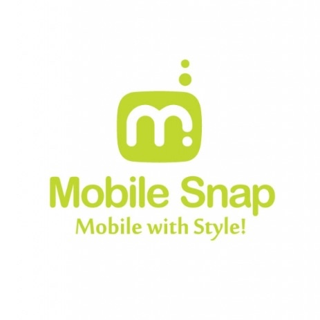 Mobile Snap logo