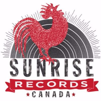 Sunrise Records Canada logo