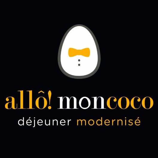 Allô mon coco logo