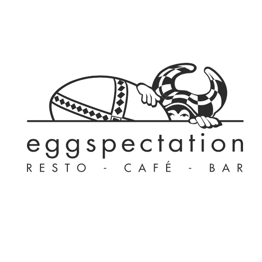 Eggspectation logo