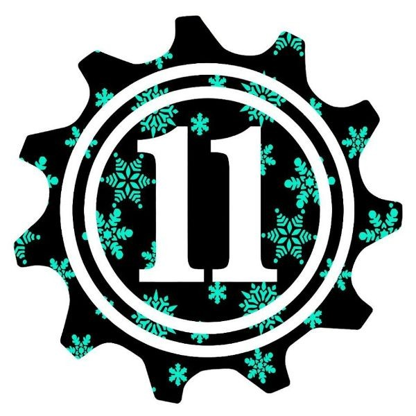The 11 Inc. logo