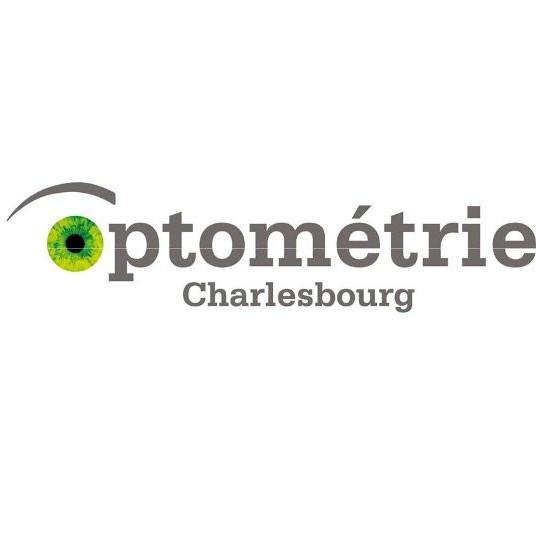 Optométrie Charlesbourg logo
