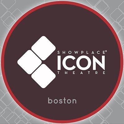 ShowPlace ICON Boston logo