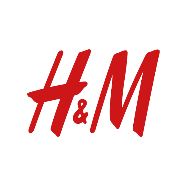H&M Fashion logo