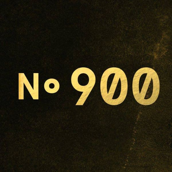 Pizzeria No 900 logo