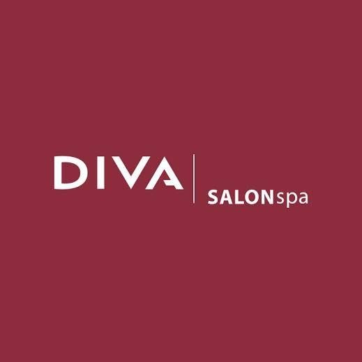 Diva Hair Salon & Spa - Aveda logo