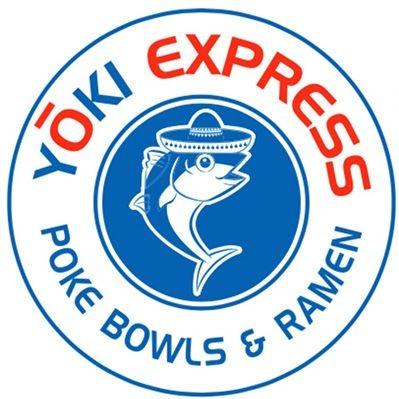Yoki Express logo