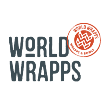 World Wrapps logo