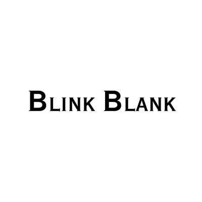 Blink Blank logo