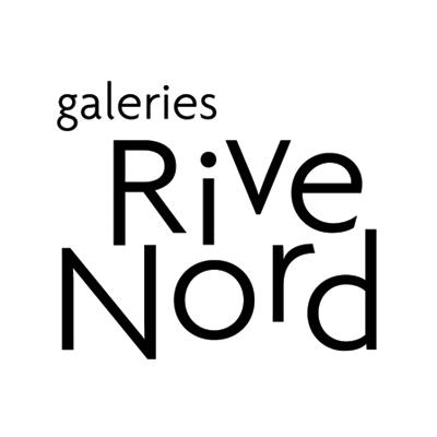 Galeries Rive Nord logo