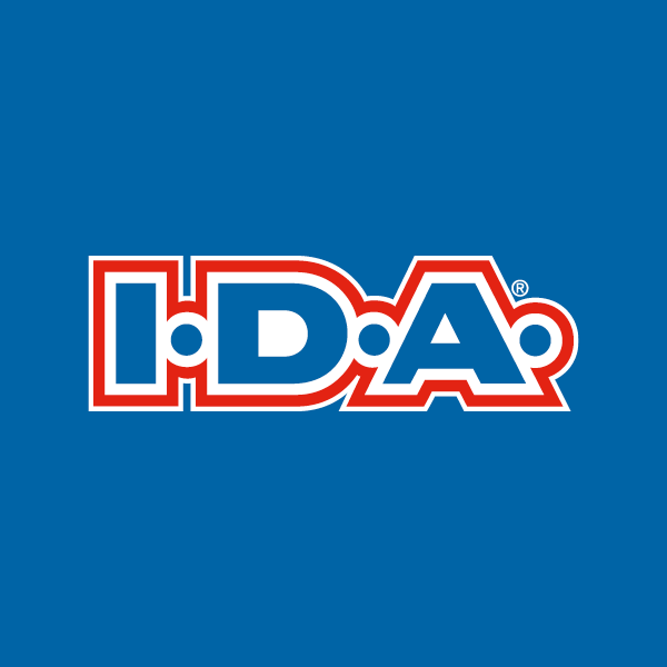 IDA Pharmacy logo