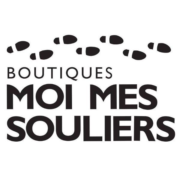 Moi Mes Souliers logo