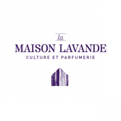La Maison Lavande logo