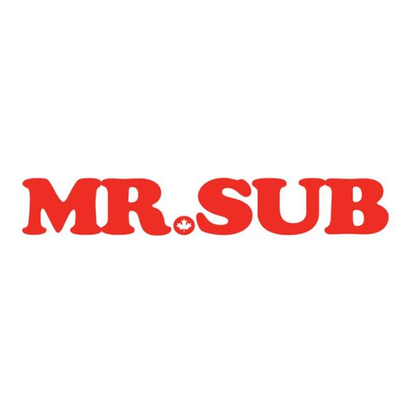 Mr. Sub logo