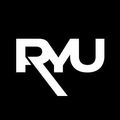 RYU logo