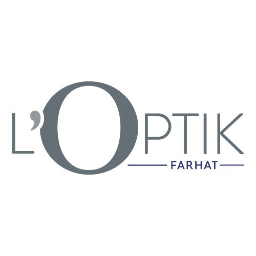 L'Optik Farhat logo