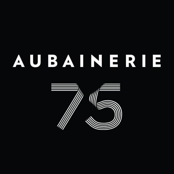 Aubainerie logo