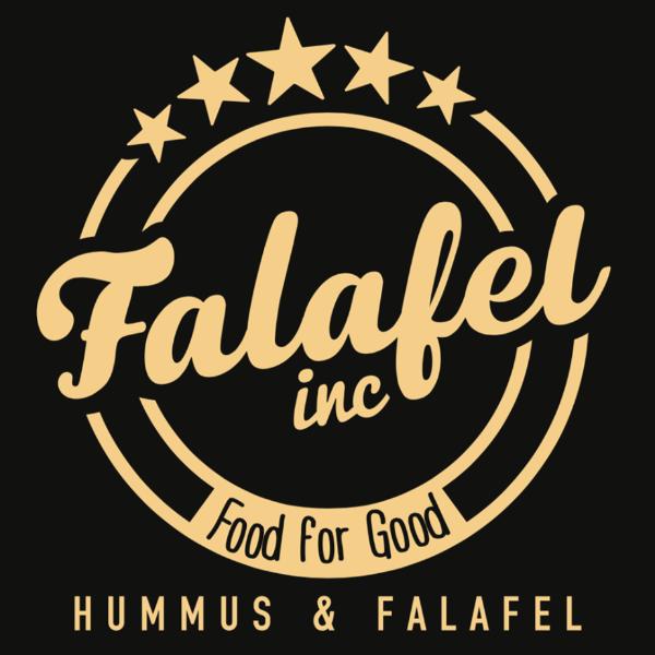 Falafel Inc logo