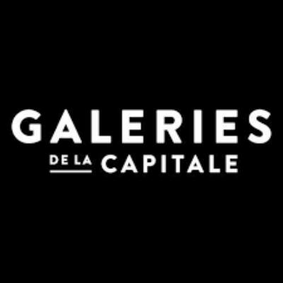 Galeries de la Capitale logo