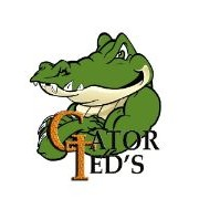 Gator Ted's Tap & Grill logo