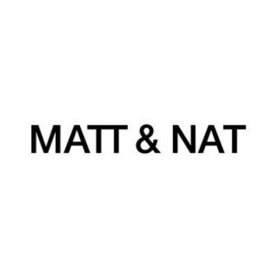 Matt & Nat logo