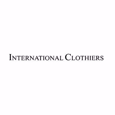 International Clothiers logo