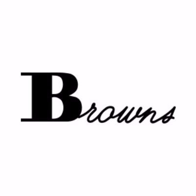 Browns Shoes logo