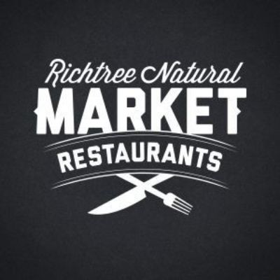 Richtree Natural Market Restaurants logo
